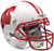 Wisconsin Badgers Authentic Schutt XP Full Size Helmet