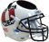 Utah Utes Mini Helmet Desk Caddy - White