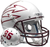 Arizona State Sun Devils Replica Schutt XP Full Size Helmet - White 85