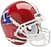 Louisiana Tech Bulldogs Schutt XP Mini Helmet