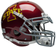 Iowa State Cyclones Authentic Schutt XP Full Size Helmet