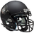 Oklahoma State Cowboys Authentic Schutt XP Full Size Helmet - Pistol Pete Matte Black
