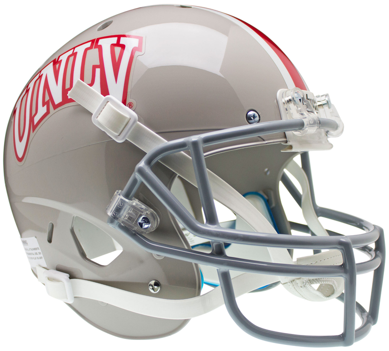 UNLV Runnin' Rebels Replica Schutt XP Full Size Helmet