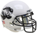 Missouri Tigers Replica Schutt XP Full Size Helmet - White Tiger Alt