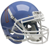 Tulsa Golden Hurricane Authentic Schutt XP Full Size Helmet - Carbon Fiber