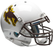 Wyoming Cowboys Authentic Schutt XP Full Size Helmet