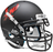 Eastern Washington Eagles Authentic Schutt XP Full Size Helmet - Matte Black