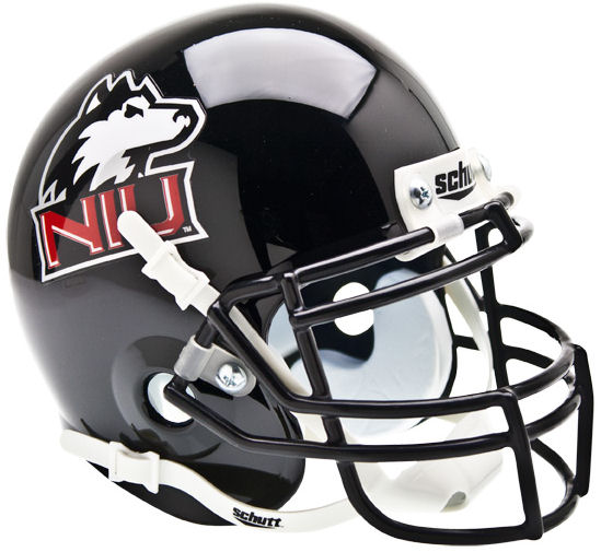 Northern Illinois Huskies Schutt XP Mini Helmet