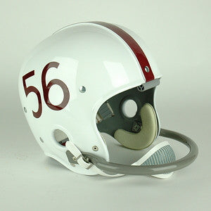 Indiana Hoosiers 1956 to 1958 Full Size Throwback Helmet