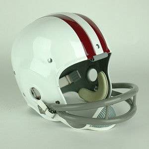 Indiana Hoosiers 1965 to 1966 Full Size Throwback Helmet
