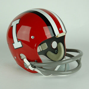 Indiana Hoosiers 1973 to 1975 Full Size Throwback Helmet