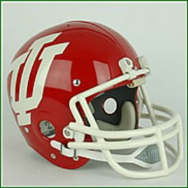 Indiana Hoosiers 1983 Full Size NCAA Throwback Helmet