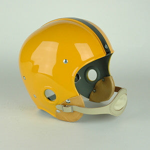 Iowa Hawkeyes 1951 to 1953 Full Size Throwback Helmet