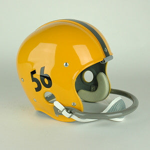 Iowa Hawkeyes 1956 Full Size Size Throwback Helmet