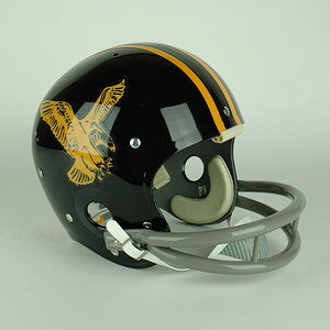 Iowa Hawkeyes 1971 Full Size Throwback Helmet