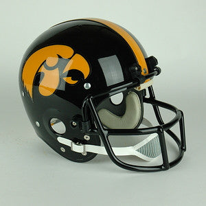 Iowa Hawkeyes 1979 to Current Full Size Throwback Helmet