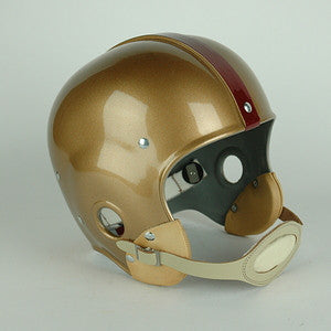 Iowa State Cyclones 1947 to 1951 Full Size Throwback Helmet