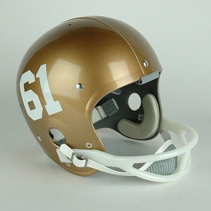Iowa State Cyclones 1961 Full Size Throwback Helmet