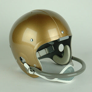 Iowa State Cyclones 1962 to 1966 Full Size Throwback Helmet