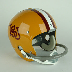 Iowa State Cyclones 1968 to 1974 Full Size Throwback Helmet