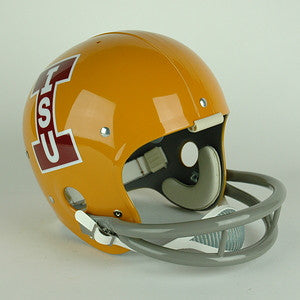 Iowa State Cyclones 1975 Full Size Throwback Helmet