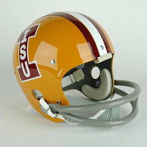 Iowa State Cyclones 1976 to 1978 Full Size Throwback Helmet