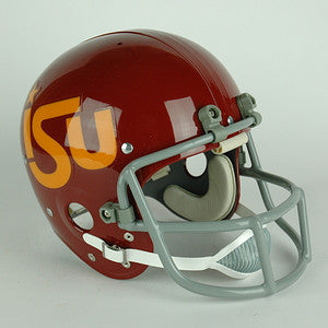Iowa State Cyclones 1979 Full Size Throwback Helmet