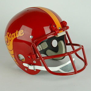 Iowa State Cyclones 1983 Full Size Throwback Helmet