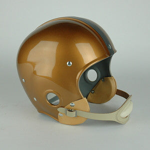 Iowa Hawkeyes 1946 to 1950 Full Size Throwback Helmet