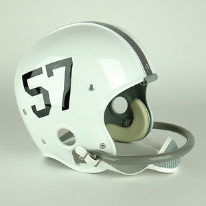 Kansas State Wildcats 1957 Full Size Throwback Helmet