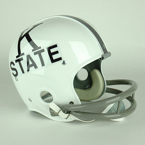 Kansas State Wildcats 1966 Full Size Throwback Helmet