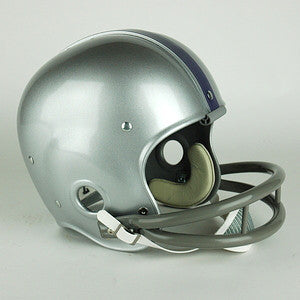 Kansas State Wildcats 1967 to 1968 Full Size Throwback Helmet