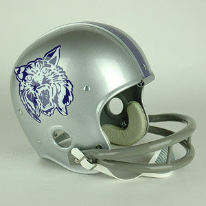 Kansas State Wildcats 1970 to 1971 Full Size Throwback Helmet