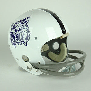 Kansas State Wildcats 1974 Full Size Throwback Helmet