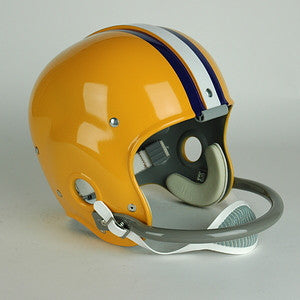 LSU Tigers 1956 Full Size Throwback Helmet
