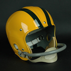 Miami Hurricanes 1955 to 1956 Full Size Throwback Helmet