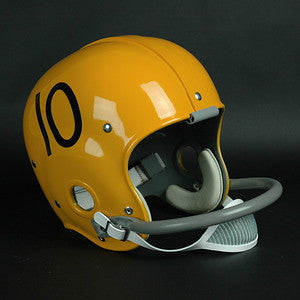 Miami Hurricanes 1957 to 1958 Full Size Throwback Helmet
