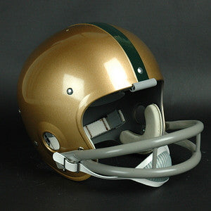 Miami Hurricanes 1964 to 1968 Full Size Throwback Helmet