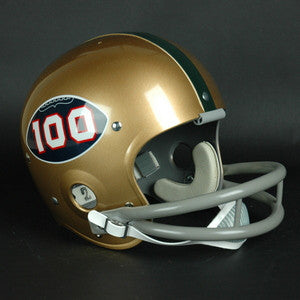 Miami Hurricanes 1969 Full Size Throwback Helmet