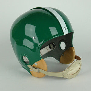 Michigan State Spartans 1947 to 1955 Full Size Throwback Helmet