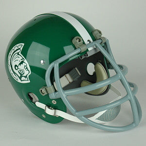 Michigan State Spartans 1965 to 1966 Bubba Smith Full Size Throwback Helmet