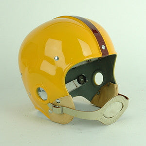 Minnesota Golden Gophers 1952 to 1953 Full Size Throwback Helmet