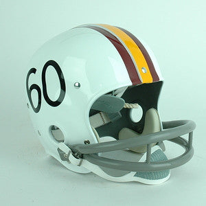 Minnesota Golden Gophers 1957 to 1967 Full Size Throwback Helmet
