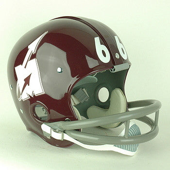 Mississippi State Bulldogs 1966 Full Size Throwback Helmet