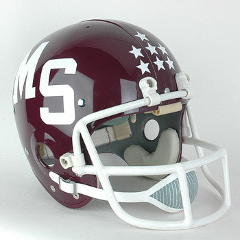 Mississippi State Bulldogs 1978 Full Size Throwback Helmet