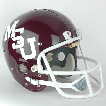 Mississippi State Bulldogs 1979 to 1985 Full Size Throwback Helmet