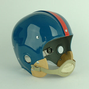 Mississippi (Ole Miss) Rebels 1949 to 1957 Full Size Throwback Helmet