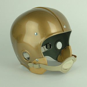 Navy Midshipmen 1949 to Current Full Size Throwback Helmet