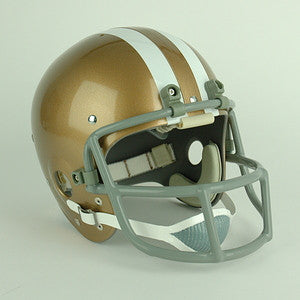Navy Midshipmen 1971 to 1972 Full Size Throwback Helmet