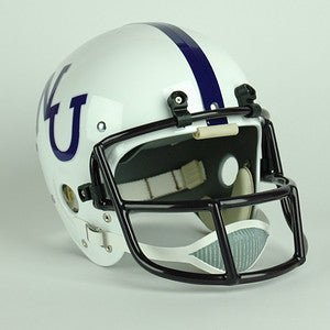 Northwestern Wildcats 1978 Full Size Throwback Helmet